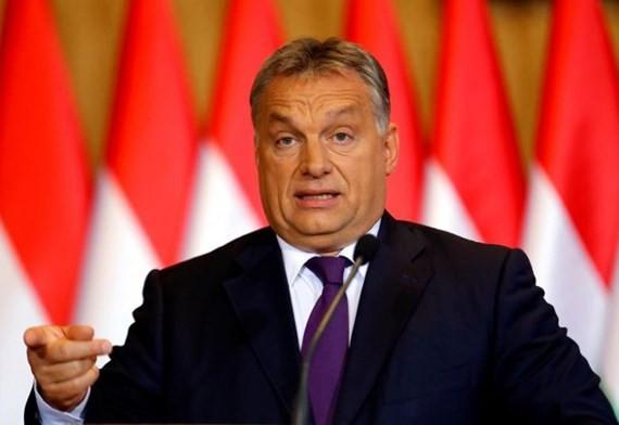 Thủ tướng Viktor Orban