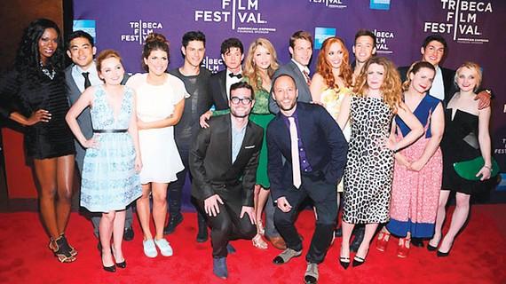 Phim Diane thắng lớn tại Liên hoan phim Tribeca