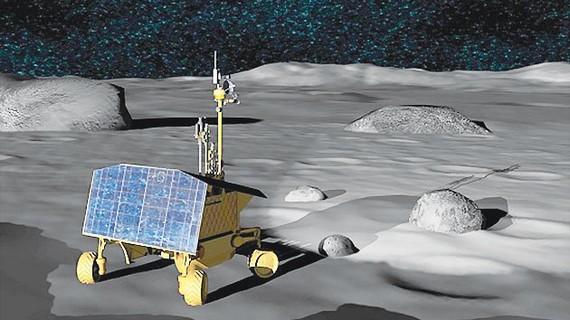 NASA chấm dứt sứ mệnh của tàu Resource Prospector