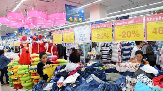 Sản phẩm doanh nghiệp nội ngày càng cải thiện chất lượng, đáp ứng nhu cầu ngày càng cao của người tiêu dùng