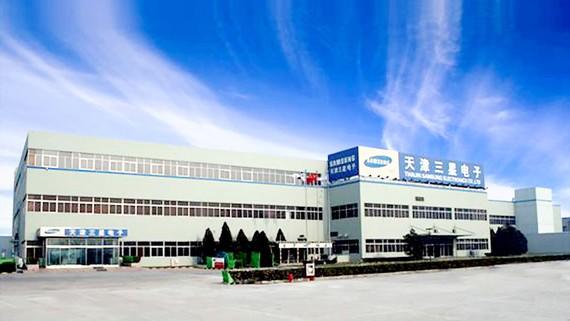 Samsung có thể rút nhà máy khỏi Trung Quốc