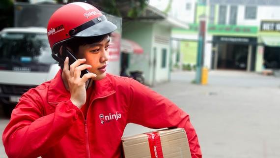Ninja Van miễn phí vận chuyển tại 4 thành phố lớn