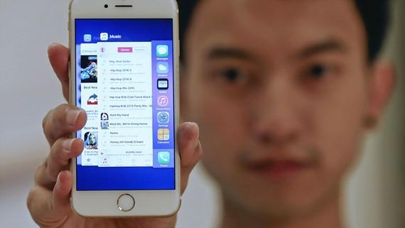 Apple ra công cụ giúp kiểm soát dữ liệu cá nhân