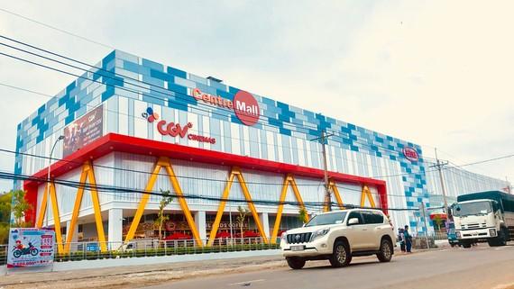 Centre Mall Củ Chi: Điểm đến lý tưởng cho mọi lứa tuổi