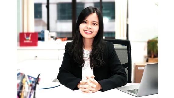Bà Nguyễn Ngọc Hải Đường