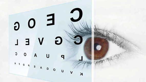 5 loại bệnh lớn về mắt - giải quyết nhẹ nhàng chỉ trong 3 tuần!