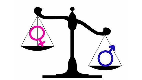 Bình đẳng giới vẫn còn thấp