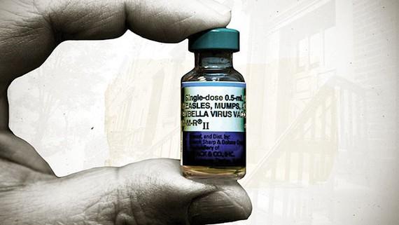 New York: Không tiêm vaccine phòng sởi bị phạt 1.000 USD