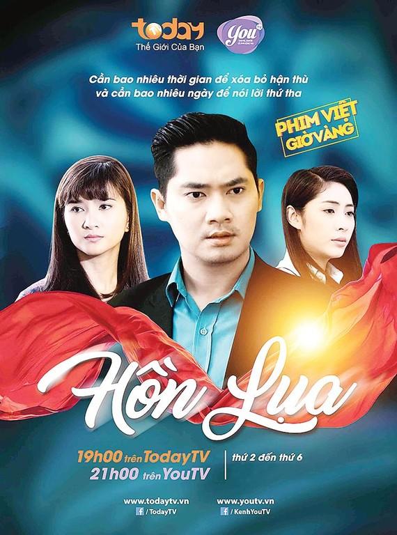 """""""Hồn lụa""""- Bộ phim thể hiện sự cạnh tranh khốc liệt của ngành lụa Việt Nam lên sóng màn ảnh nhỏ"""