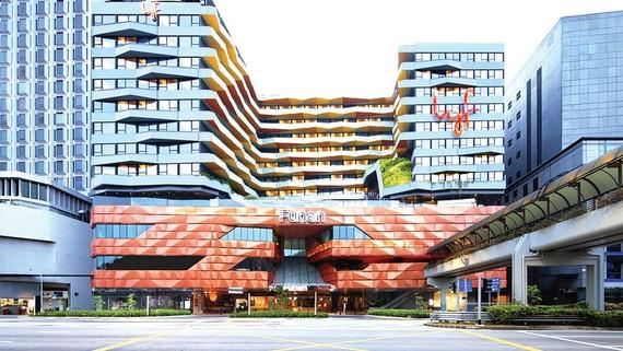 Singapore khuyến khích xu hướng co-living