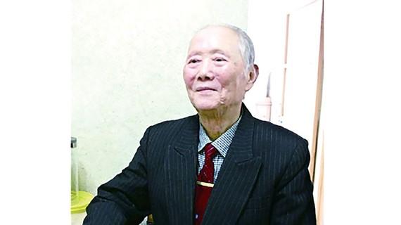 Ông Konoshita - truyền nhân ngự y Nhật Bản
