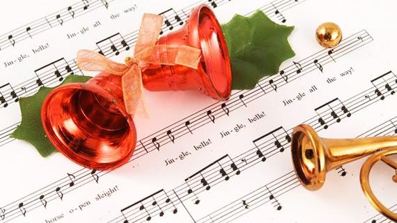Jingle Bells, một bản nhạc Giáng sinh kinh điển