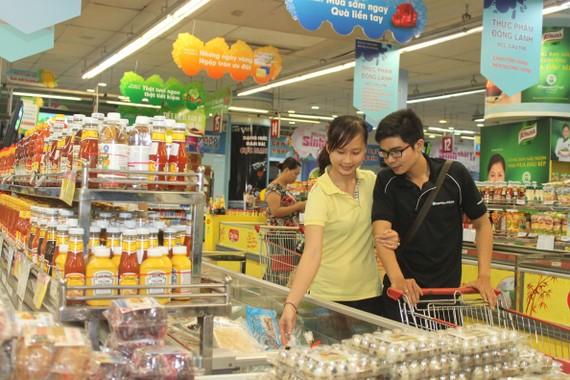 Người tiêu dùng thiện cảm với hàng Việt