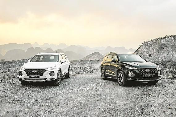 Hyundai dẫn đầu về hài lòng khách hàng mua xe mới tại Việt Nam