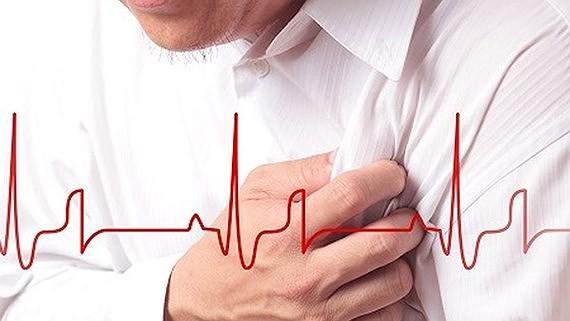 Người bị bệnh tim mạch ngày cáng trẻ hóa