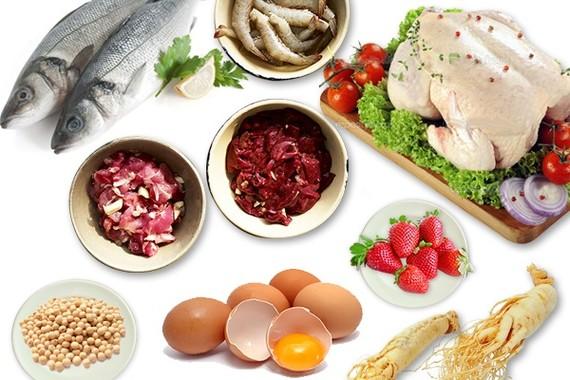 Cần bảo đảm chế độ dinh dưỡng cho trẻ