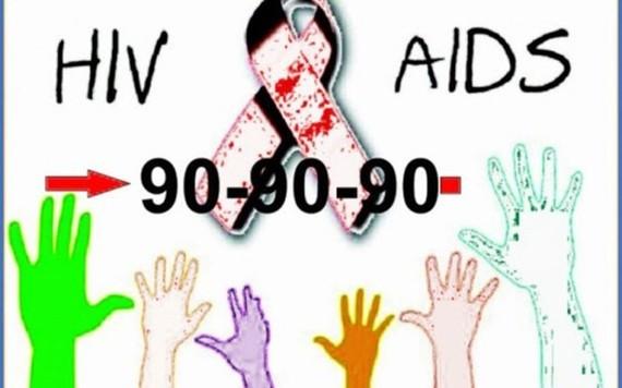 Việt Nam tiếp cận mục tiêu 90-90-90 trong phòng, chống HIV/AIDS