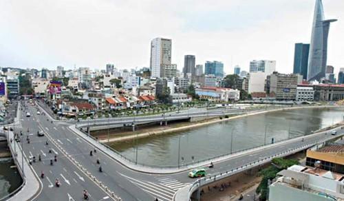 TPHCM kêu gọi tham gia phát triển hạ tầng đô thị