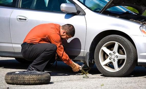 Những sự cố thường gặp khi lái ôtô và cách xử lý
