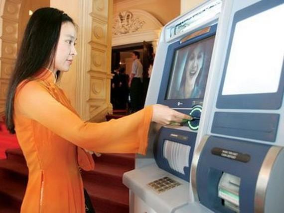 Tăng cường giám sát giao dịch ATM