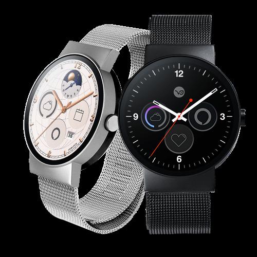 iMCO Watch hỗ trợ nhiều tính năng của trợ lý Alexa.
