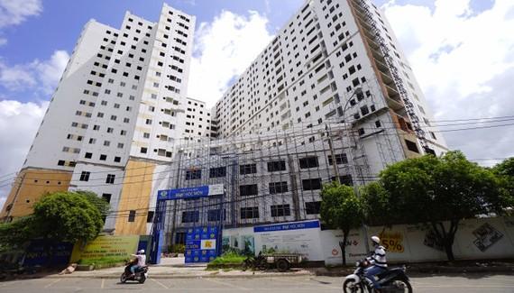 Cần cơ chế khuyến khích xây nhà thu nhập thấp