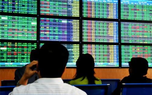 Thị trường chờ hàng hot