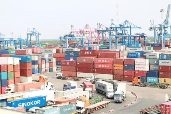 Ngăn hiểm họa từ rác nhập khẩu