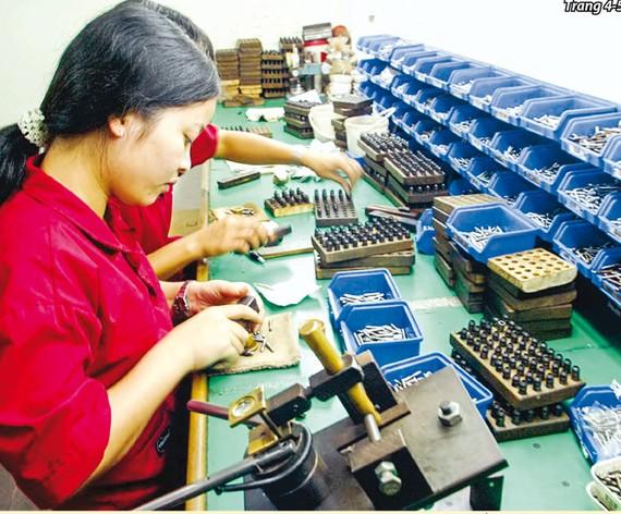 Thách thức nâng cao  chất lượng lao động