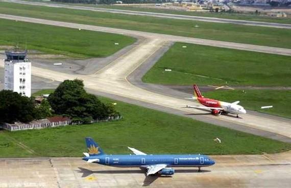 Lại hội chứng sân bay