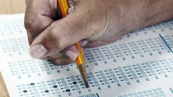 Học sinh châu Á vượt học sinh Mỹ về điểm chuẩn hóa ACT