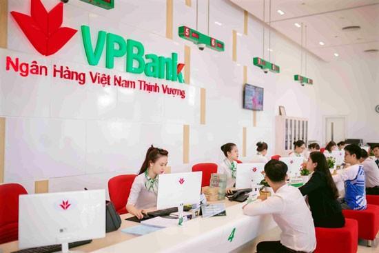 VPBank xây dựng hệ thống Big data chấm điểm tín dụng khách hàng.