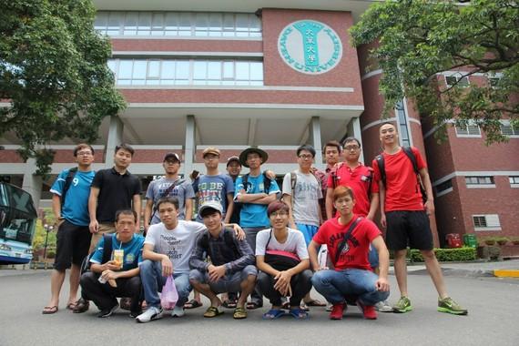 Indonesia ngừng đưa du học sinh tới Đài Loan