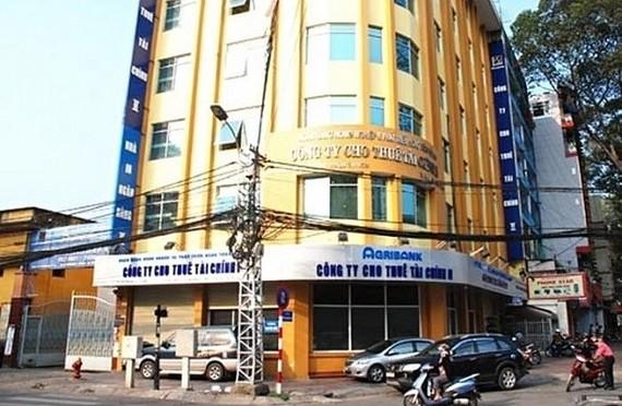 Công ty tài chính hấp dẫn người Thái
