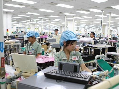 Samsung tạo việc làm cho gần 160.000 lao động Việt Nam