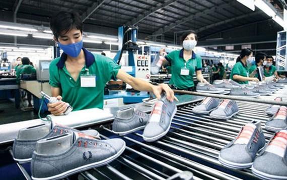 Kinh tế tư nhân tăng tốc