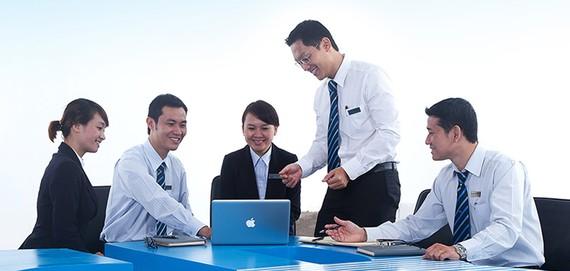 Xây dựng lộ trình quản trị kiểm soát doanh nghiệp