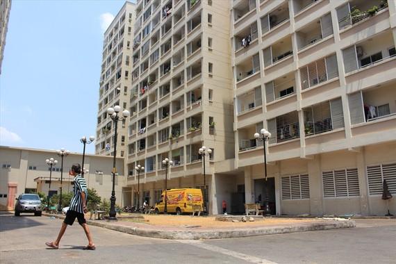 Phí bảo trì chung cư: Quy định chế tài chưa đủ mạnh