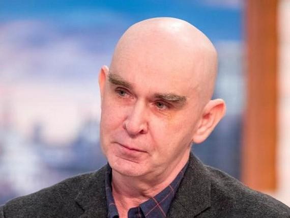 Cựu điệp viên hai mang Nga - Litva, Boris Karpichkov. Ảnh: thetimes.co.uk