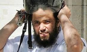 Sami.A được bàn giao cho nhà chức trách Tunisia.Ảnh: Springng.com
