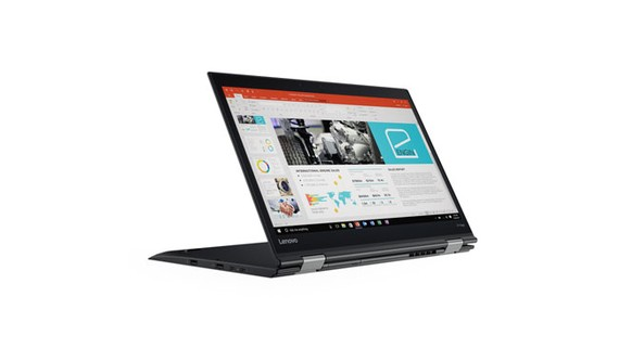 Mẫu Lenovo Yoga