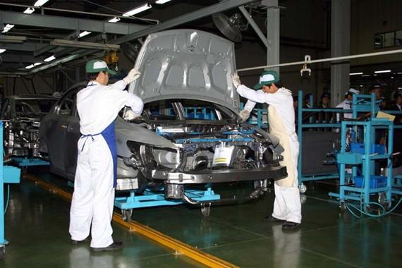 Các chuyên gia nhận định không cần ưu đãi thêm cho sản xuất ô tô trong nước