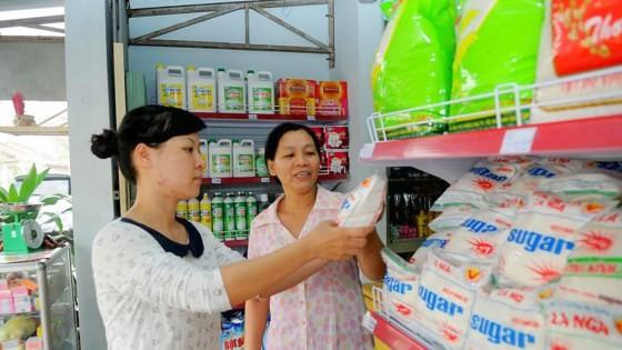 Hộ kinh doanh cá thể, cửa hàng buôn bán nằm trong diện ưu tiên hỗ trợ phát triển thành doanh nghiệp.