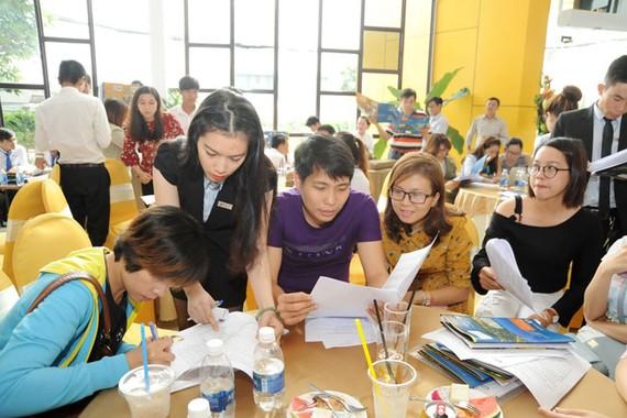 Mở bán đợt cuối dự án Him Lam Phú An