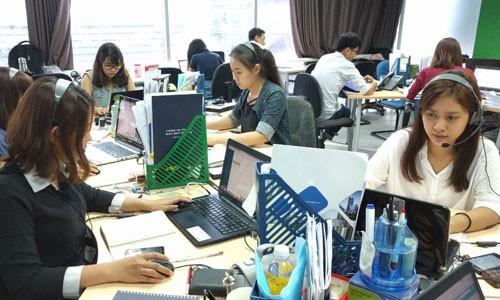 Nguồn cung văn phòng cho startup tăng mạnh