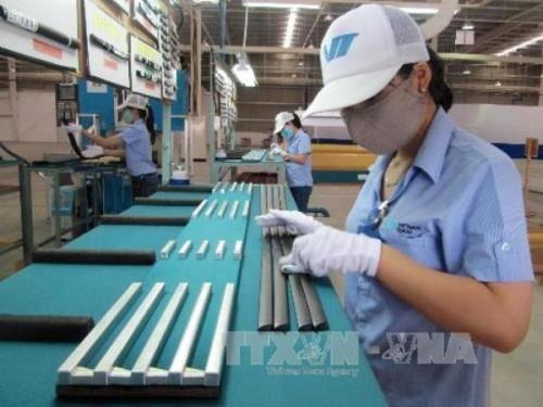 TPHCM: 6 tháng thu hút 2,15 tỷ USD vốn FDI