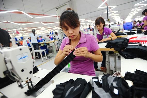 Ngành dệt may xuất khẩu nhiều nhưng giá trị gia tăng thu về chưa được bao nhiêu