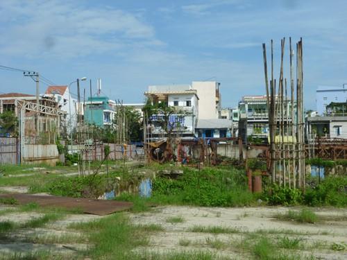 TPHCM cấp phép xây dựng nhà khu vực quy hoạch 'treo'