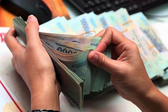 Sắp tới, cơ hội giải quyết nợ xấu trong hệ thống ngân hàng là khá cao