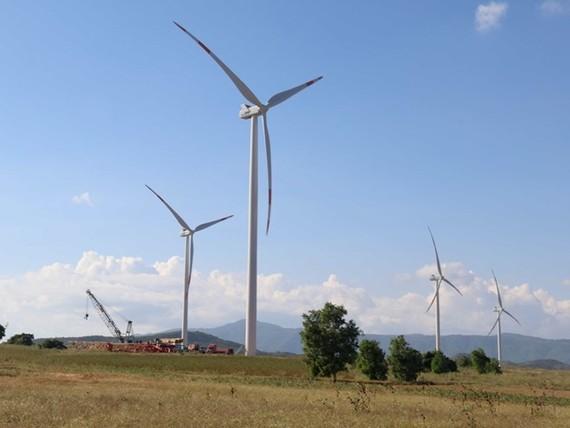 Chiến lược năng lượng phải gắn với sử dụng tiết kiệm, hiệu quả